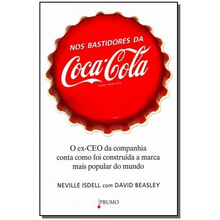 Nos Bastidores da Coca-cola
