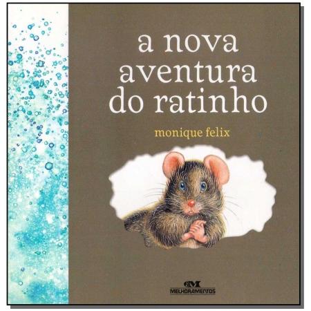 Nova Aventura Do Ratinho, a (Capa Sortida)