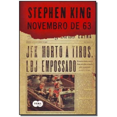 Novembro de 63