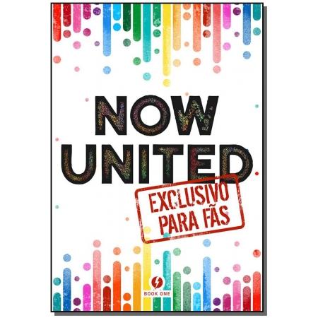 Now United ? Exclusivo Para Fas