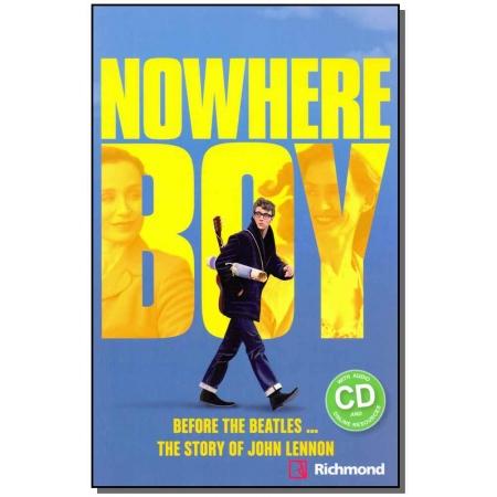 Nowhere Boy 1 Ed