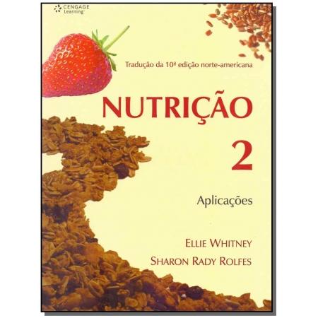 Nutrição - Vol. 02