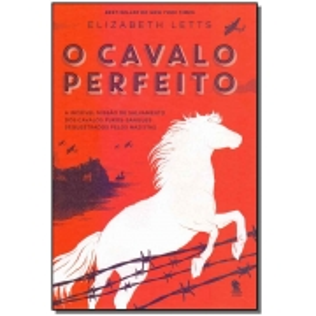O Cavalo Perfeito