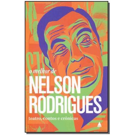 O Melhor de Nelson Rodrigues