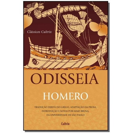 Odisseia