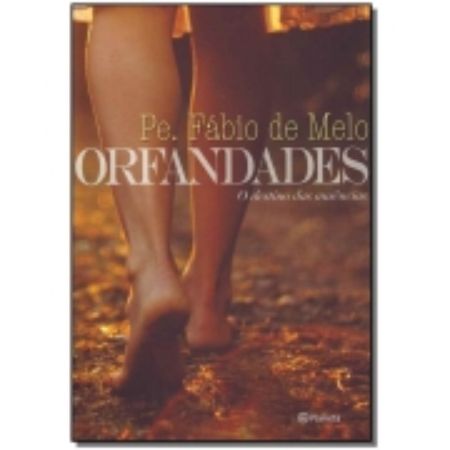 Orfandades - Destino Das Ausencias