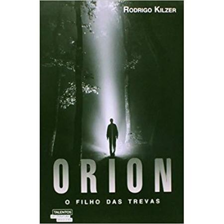 Orion o Filho Das Trevas