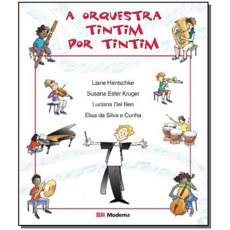 Orquestra Tintim por Tintim