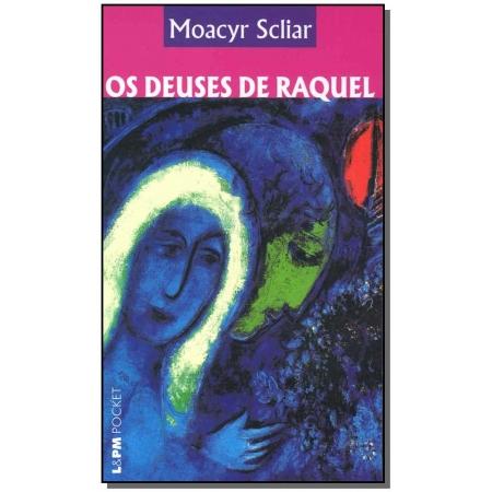 Os deuses de Raquel