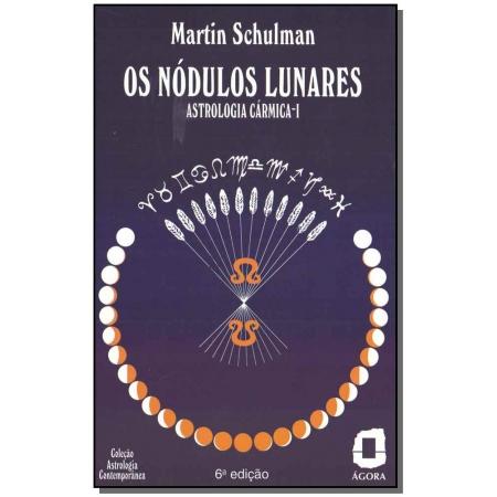 Os Nódulos Lunares - 06Ed/87