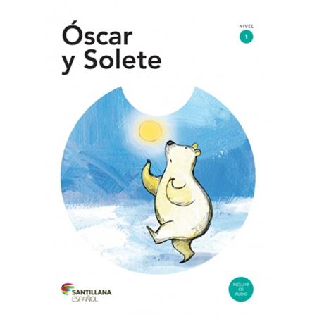 Oscar y Solete