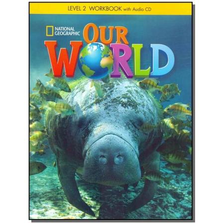 Our World 2 - Workbook - 01Ed/13