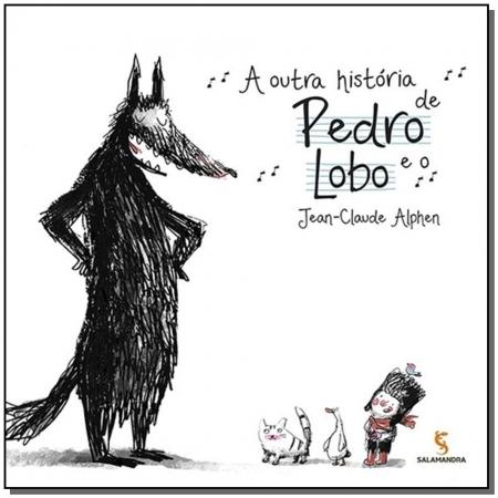 Outra História de Pedro Lobo
