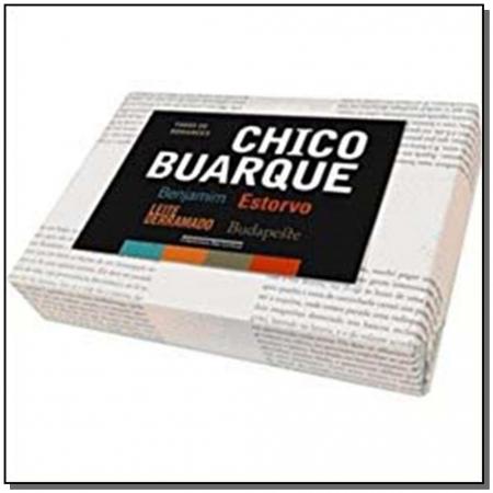 Pacote Chico Buarque