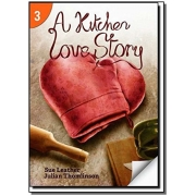 PAGE TURNERS 3 A KITCHEN LOVE