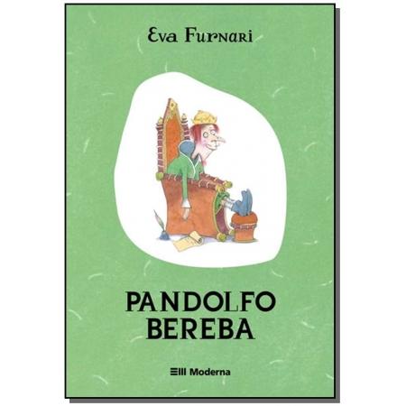 Pandolfo Bereba - 02Ed