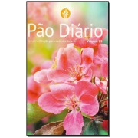 Pao Diario - Vol. 23