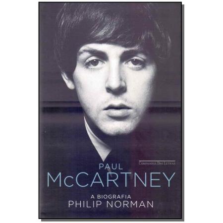 Paul Mccartney - a Biografia