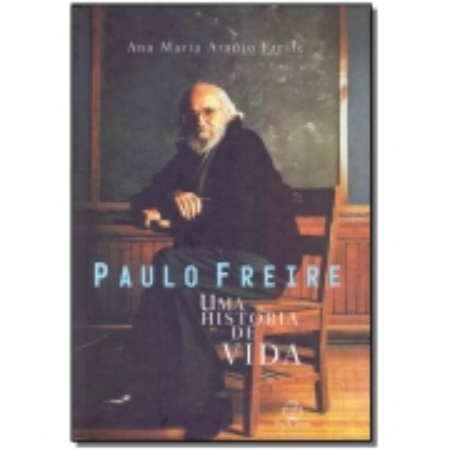 Paulo Freire - Uma História de Vida