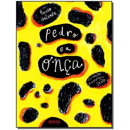 Pedro e a Onça