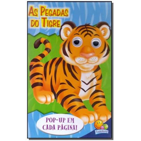 Pegadas do Tigre, As