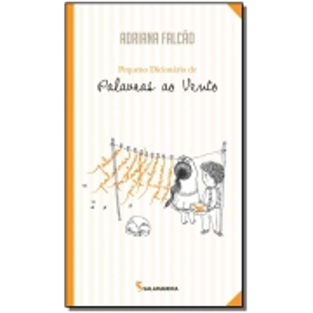 Pequeno Dicionario De Palavras Ao Vento - Ed2