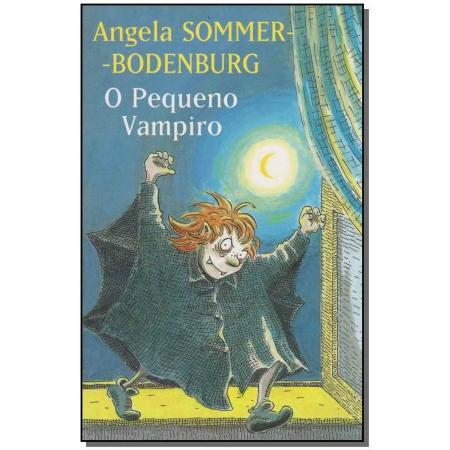 Pequeno Vampiro, O