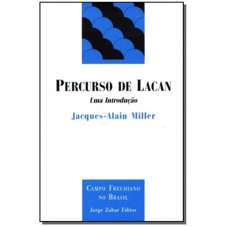 Percurso de Lacan - uma Introdução