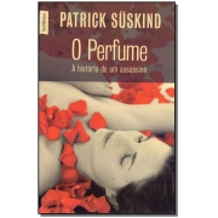 Perfume, o - Best Bolso