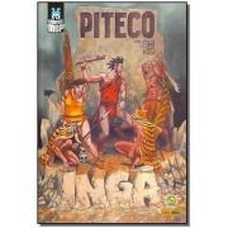 Piteco  (Brochura)