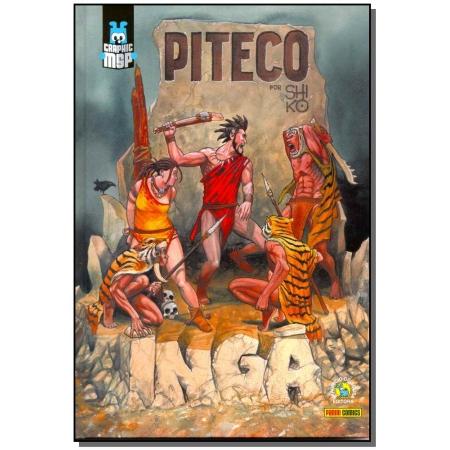 Piteco - Ingá