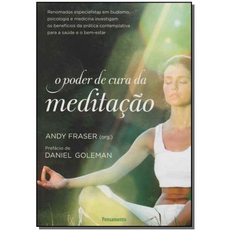 Poder de Cura da Meditação, O