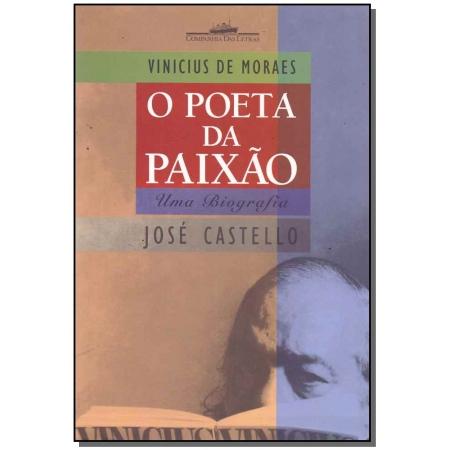 Poeta da Paixao,o