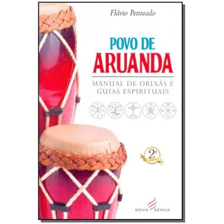 Povo de Aruanda - 02Ed