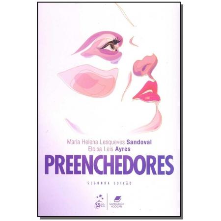 Preenchedores - 02Ed/18