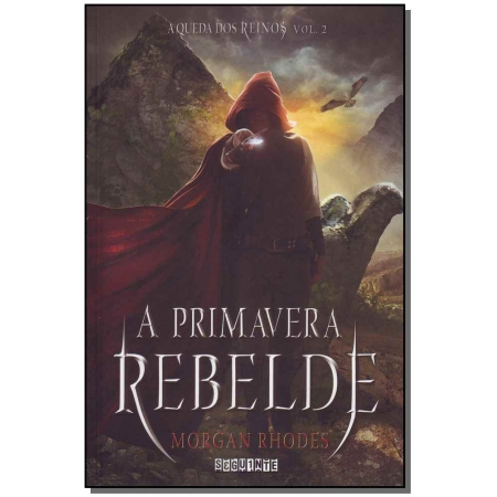 Primavera Rebelde, a - Vol2
