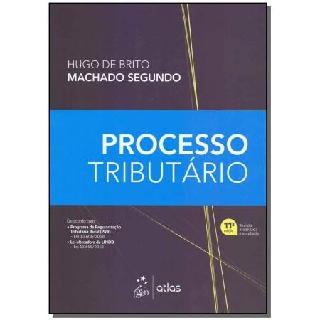 Processo Tributário - 11Ed/19