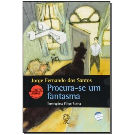 PROCURA-SE UM FANTASMA