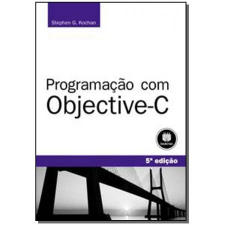 Programacao Com Objective - c  5Ed.