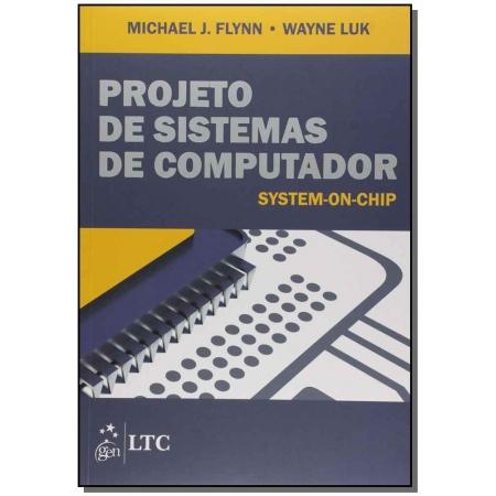 Projeto De Sistemas De Computador - System-on-ch01