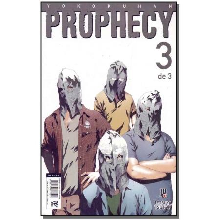 Prophecy - Vol. 03