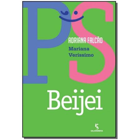 Ps Beijei - ( Nova Edicao )