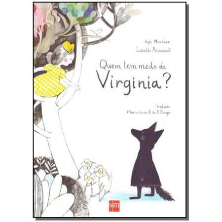 Quem Tem Medo de Virginia?