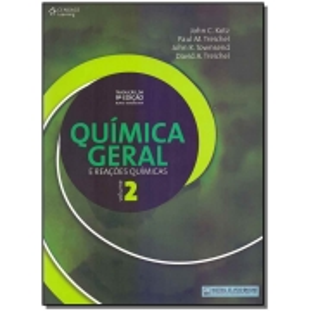 Química Geral e Reações Químicas - Vol. II