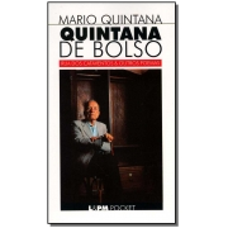 Quintana De Bolso - Bolso - Antologia