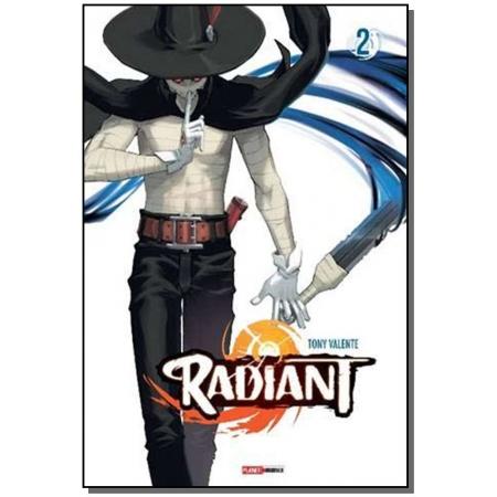 Radiant - Vol. 02