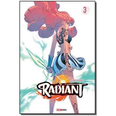 Radiant - Vol. 03