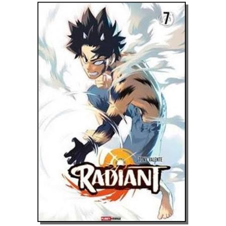 Radiant - Vol. 07