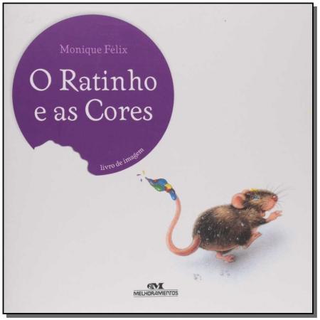 Ratinho e as Cores, O