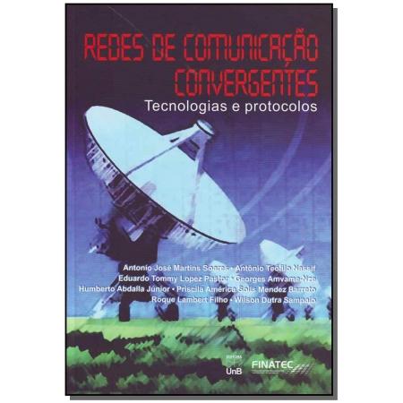Redes de Comunicação Convergentes